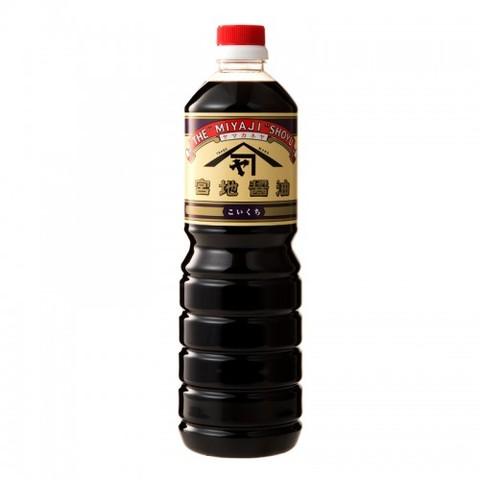 こいくち醤油「貴揚」1ℓ