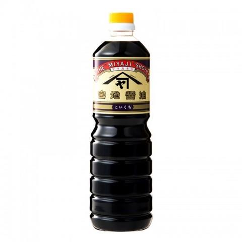 こいくち醤油「円香(まるか)」1ℓ