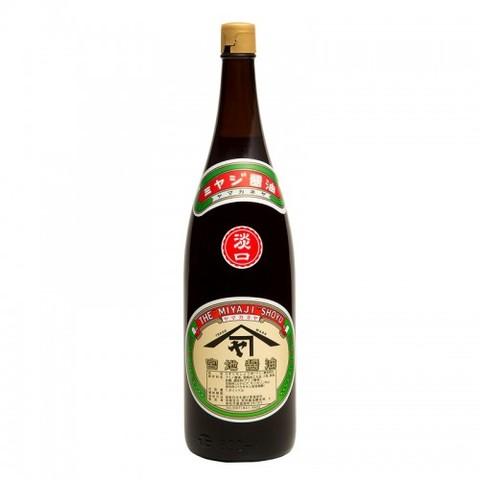 うすくち醤油「淡口」1.8ℓ